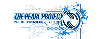 The Pearl Project Logo