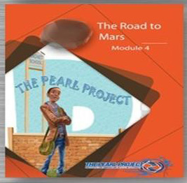 The Road to Mars - Module 4