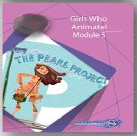 Girls Who Animate! - Module 5