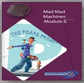 Mad Mad Machines - Module 6