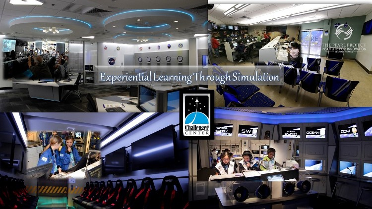 Experiential Learning Through Simulation