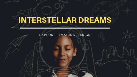 Interstellar Dreams Image